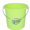 厂家直销加厚 热销产品 9.9货源 手提桶 无盖水缸 家用塑料水桶